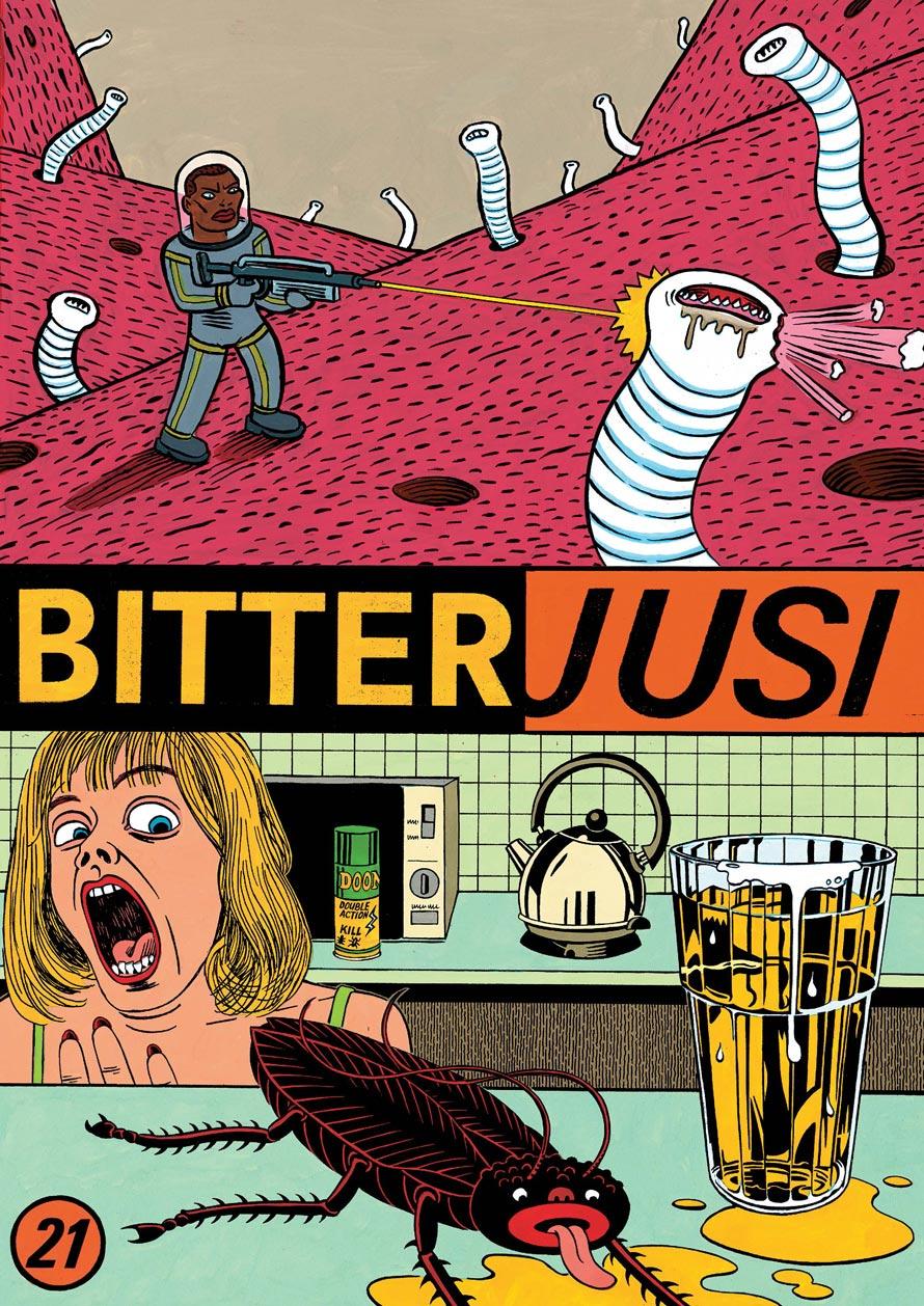 Bitterjusi/i-komix no.21