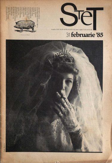 Stet Magazine vol.3 no.1