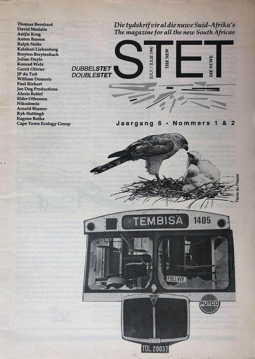 Stet vol.6, no.1-2