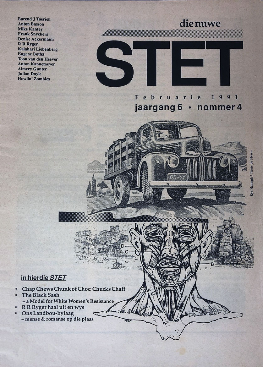 Stet vol.6, no.4